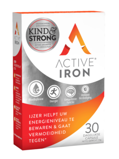Active Iron - Netherlands