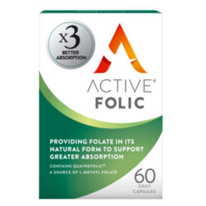 Active Folic