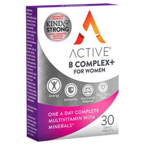 B Complex For Women
